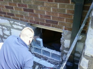 Other Masonry Services