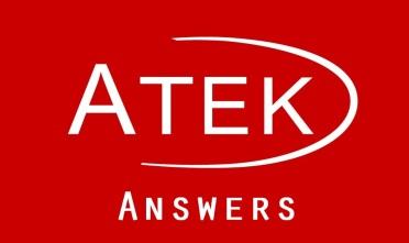 Atek Answers