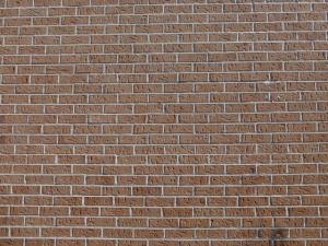 Brick pointing
