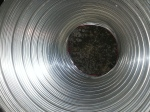 Stainless Steel Chimney liner