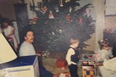 Jacob & Mike 1988