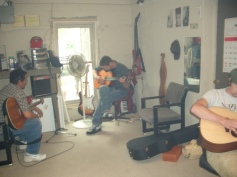 Jacob & Mike 2005
