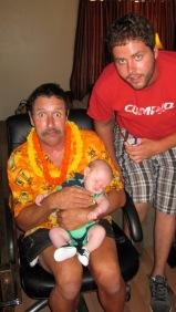 Jacob & Mike 2010-1