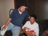 Jacob & Mike 2010