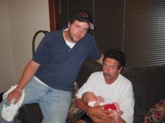 Jacob & Mike 2012
