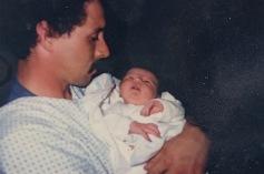 Mike & Jacob 1985
